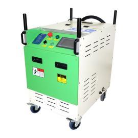 华臣全自动 干冰清洗机积碳清洗树脂油污清洁设备H-800