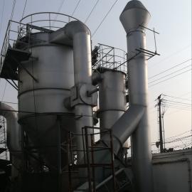 50吨熔炼炉烟气治理设备锡宇X-XLD