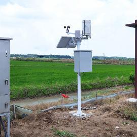 鑫鸿自动雨量站建设方案DF-YL