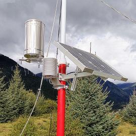 鑫鸿自计式雨量计、遥测雨量站DF-BYL