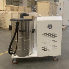 DL-3000全风3千瓦移动式工业吸尘机