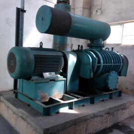 住宅小区水泵噪声治理工程