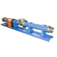 LIBERTY PROCESS螺杆泵LP泵