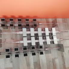 高清实物拍摄风沙阶梯式集沙仪九州晟欣JZ-FS1型